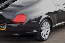 Bentley Continental GT Just 21k Miles + Bentley Main Dealer History - Thumb 12