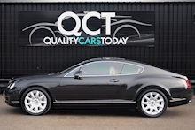 Bentley Continental GT Just 21k Miles + Bentley Main Dealer History - Thumb 1