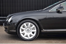 Bentley Continental GT Just 21k Miles + Bentley Main Dealer History - Thumb 17