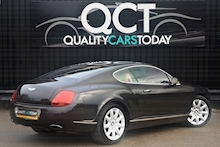 Bentley Continental GT Just 21k Miles + Bentley Main Dealer History - Thumb 11