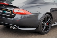 Jaguar XKR Performance Seats + Performance Active Exhaust + Black Speed Pack - Thumb 15