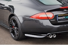 Jaguar XKR Performance Seats + Performance Active Exhaust + Black Speed Pack - Thumb 21