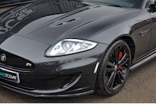 Jaguar XKR Performance Seats + Performance Active Exhaust + Black Speed Pack - Thumb 20