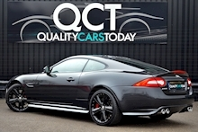 Jaguar XKR Performance Seats + Performance Active Exhaust + Black Speed Pack - Thumb 7