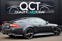 Jaguar XKR Performance Seats + Performance Active Exhaust + Black Speed Pack - Thumb 8