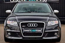 Audi RS4 RS4 4.2 Saloon 4dr Petrol Manual quattro (324 g/km, 415 bhp) 4.2 4dr Saloon Manual Petrol - Thumb 3