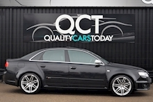 Audi RS4 RS4 4.2 Saloon 4dr Petrol Manual quattro (324 g/km, 415 bhp) 4.2 4dr Saloon Manual Petrol - Thumb 5