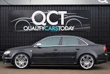 Audi RS4 RS4 4.2 Saloon 4dr Petrol Manual quattro (324 g/km, 415 bhp) 4.2 4dr Saloon Manual Petrol - Thumb 1