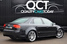 Audi RS4 RS4 4.2 Saloon 4dr Petrol Manual quattro (324 g/km, 415 bhp) 4.2 4dr Saloon Manual Petrol - Thumb 7