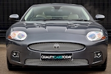 Jaguar XKR Just 26k Miles + 2 Former Keepers + 11 Services + Outstanding - Thumb 3