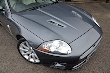 Jaguar XKR Just 26k Miles + 2 Former Keepers + 11 Services + Outstanding - Thumb 13