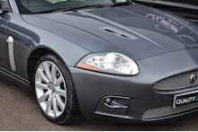 Jaguar XKR Just 26k Miles + 2 Former Keepers + 11 Services + Outstanding - Thumb 16