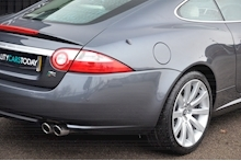 Jaguar XKR Just 26k Miles + 2 Former Keepers + 11 Services + Outstanding - Thumb 14