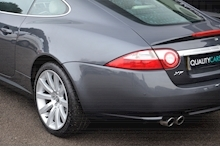 Jaguar XKR Just 26k Miles + 2 Former Keepers + 11 Services + Outstanding - Thumb 21