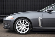 Jaguar XKR Just 26k Miles + 2 Former Keepers + 11 Services + Outstanding - Thumb 19