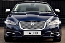 Jaguar XJ Portfolio 1 Owner + FSH + Huge Spec + Rear Entertainment - Thumb 4