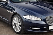 Jaguar XJ Portfolio 1 Owner + FSH + Huge Spec + Rear Entertainment - Thumb 13