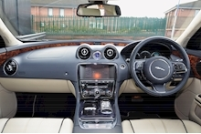 Jaguar XJ Portfolio 1 Owner + FSH + Huge Spec + Rear Entertainment - Thumb 27