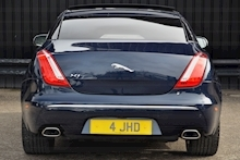 Jaguar XJ Portfolio 1 Owner + FSH + Huge Spec + Rear Entertainment - Thumb 5