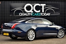 Jaguar XJ Portfolio 1 Owner + FSH + Huge Spec + Rear Entertainment - Thumb 6