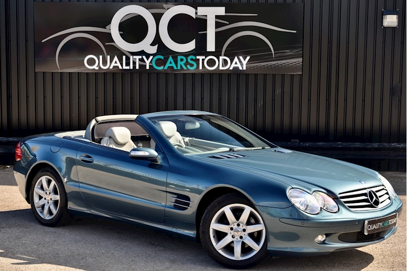 Mercedes-Benz SL 350 SL 350