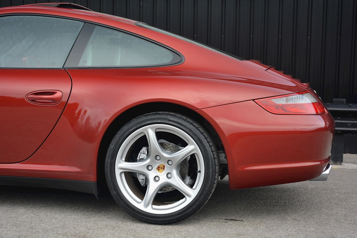 Used Porsche 911 Carrera 4 Manual 911 Carrera 4 Manual