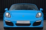 Porsche Boxster 3.4 S PDK 981 *1 Owner + FPSH + Porsche Warranty + £17k Cost Options* - Thumb 3