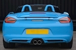 Porsche Boxster 3.4 S PDK 981 *1 Owner + FPSH + Porsche Warranty + £17k Cost Options* - Thumb 4