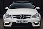Mercedes C63 AMG 6.2 V8 Coupe *1 Former Keeper + Full MB Main Dealer History* - Thumb 3