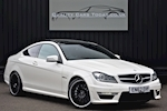 Mercedes C63 AMG 6.2 V8 Coupe *1 Former Keeper + Full MB Main Dealer History* - Thumb 0