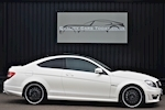 Mercedes C63 AMG 6.2 V8 Coupe *1 Former Keeper + Full MB Main Dealer History* - Thumb 5