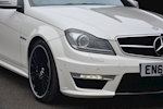 Mercedes C63 AMG 6.2 V8 Coupe *1 Former Keeper + Full MB Main Dealer History* - Thumb 13