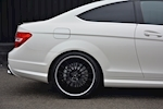 Mercedes C63 AMG 6.2 V8 Coupe *1 Former Keeper + Full MB Main Dealer History* - Thumb 11