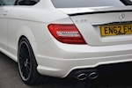 Mercedes C63 AMG 6.2 V8 Coupe *1 Former Keeper + Full MB Main Dealer History* - Thumb 17