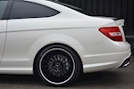 Mercedes C63 AMG 6.2 V8 Coupe *1 Former Keeper + Full MB Main Dealer History* - Thumb 16