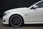 Mercedes C63 AMG 6.2 V8 Coupe *1 Former Keeper + Full MB Main Dealer History* - Thumb 15