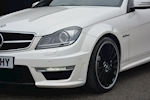 Mercedes C63 AMG 6.2 V8 Coupe *1 Former Keeper + Full MB Main Dealer History* - Thumb 14