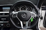 Mercedes C63 AMG 6.2 V8 Coupe *1 Former Keeper + Full MB Main Dealer History* - Thumb 42