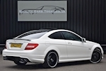 Mercedes C63 AMG 6.2 V8 Coupe *1 Former Keeper + Full MB Main Dealer History* - Thumb 9