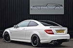 Mercedes C63 AMG 6.2 V8 Coupe *1 Former Keeper + Full MB Main Dealer History* - Thumb 8
