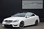 Mercedes C63 AMG 6.2 V8 Coupe *1 Former Keeper + Full MB Main Dealer History* - Thumb 6