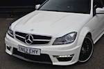 Mercedes C63 AMG 6.2 V8 Coupe *1 Former Keeper + Full MB Main Dealer History* - Thumb 7