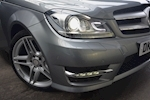 Mercedes C220 CDI AMG Sport Coupe *1 Former Keeper + Massive Specification* - Thumb 26