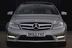 Mercedes C220 CDI AMG Sport Coupe *1 Former Keeper + Massive Specification* - Thumb 3