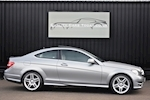 Mercedes C220 CDI AMG Sport Coupe *1 Former Keeper + Massive Specification* - Thumb 5