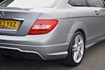 Mercedes C220 CDI AMG Sport Coupe *1 Former Keeper + Massive Specification* - Thumb 10