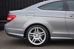 Mercedes C220 CDI AMG Sport Coupe *1 Former Keeper + Massive Specification* - Thumb 11
