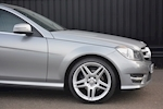 Mercedes C220 CDI AMG Sport Coupe *1 Former Keeper + Massive Specification* - Thumb 12