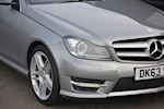 Mercedes C220 CDI AMG Sport Coupe *1 Former Keeper + Massive Specification* - Thumb 13