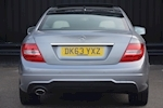 Mercedes C220 CDI AMG Sport Coupe *1 Former Keeper + Massive Specification* - Thumb 4